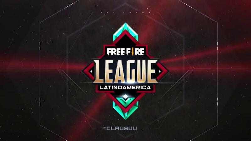 Final da Free Fire League será transmitido em TV aberta no Peru