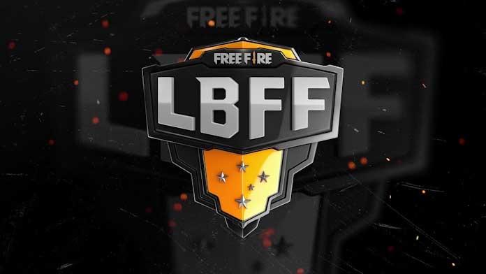 Final da LBFF ao vivo! Dia 1 - Liga brasileira de Free Fire