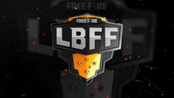 Final da LBFF ao vivo! Dia 2 - Liga brasileira de Free Fire