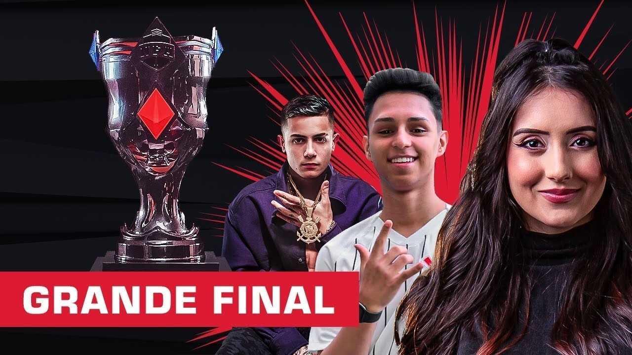Final da Liga NFA 2020: assista ao vivo neste domingo