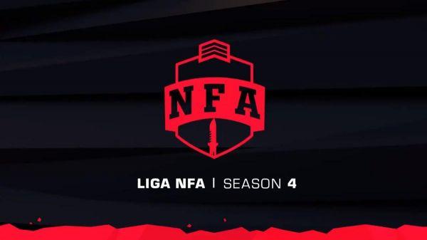 Final da Liga NFA de Free Fire, confira as 12 equipes classificadas na S4