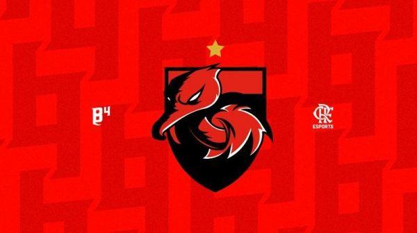 FL4: Flamengo e B4 anunciam time emulador