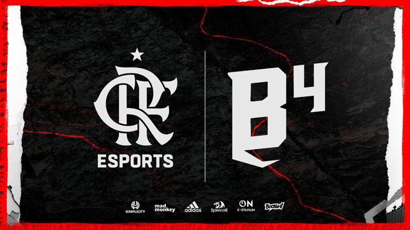 Flamengo Free Fire, conheça os jogadores que irão disputar a LBFF