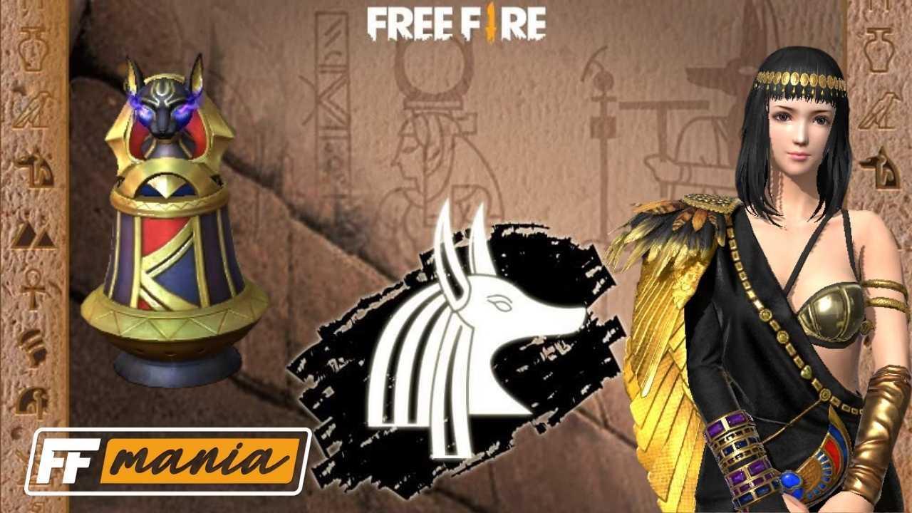 Free Fire: Pra-Penjualan Elite Pass Oktober / 2020 dimulai