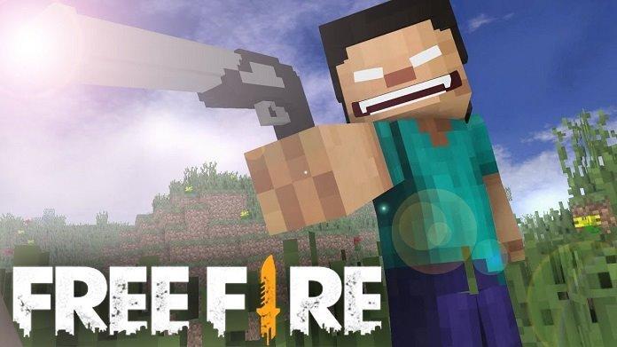 Free Fire e Minecraft são os Jogos mais Populares do Youtube em 2019