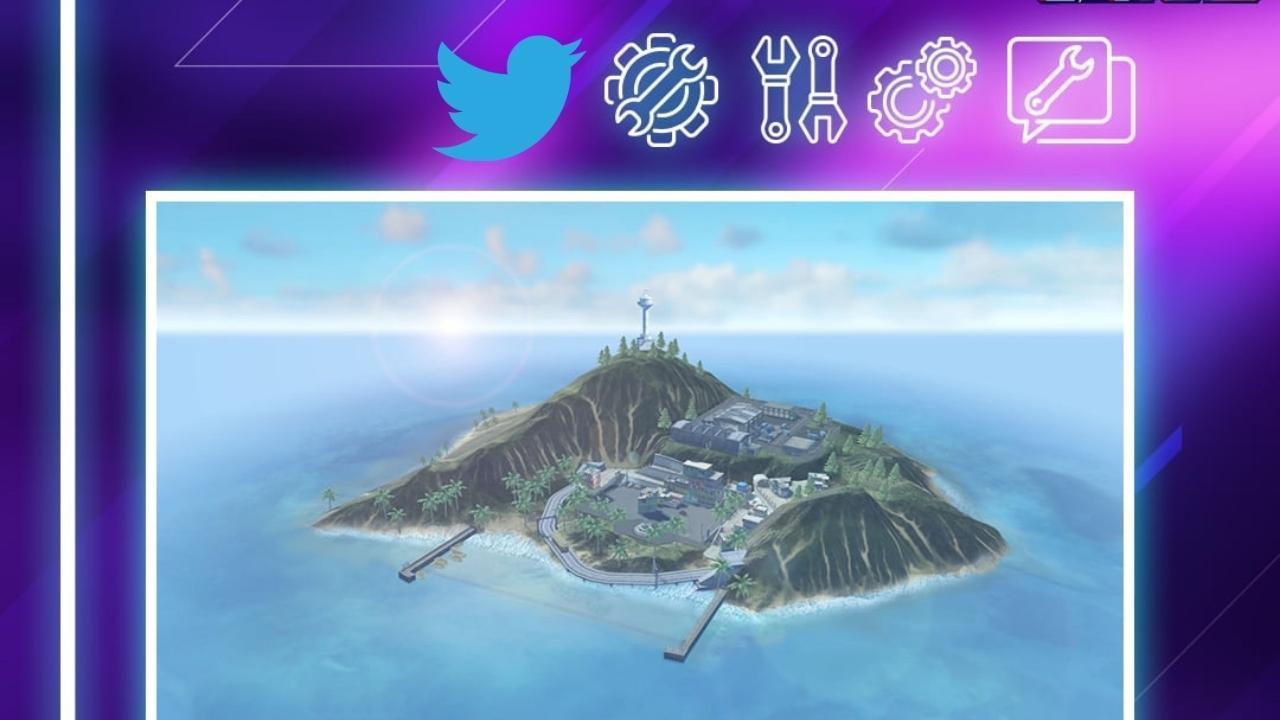 Free Fire e Twitter: atualização de fevereiro dará acesso de login através da rede social