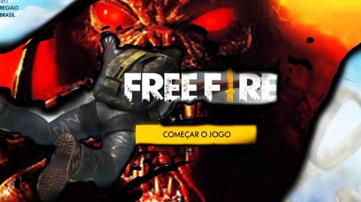 Free Fire é um Jogo Diabólico?