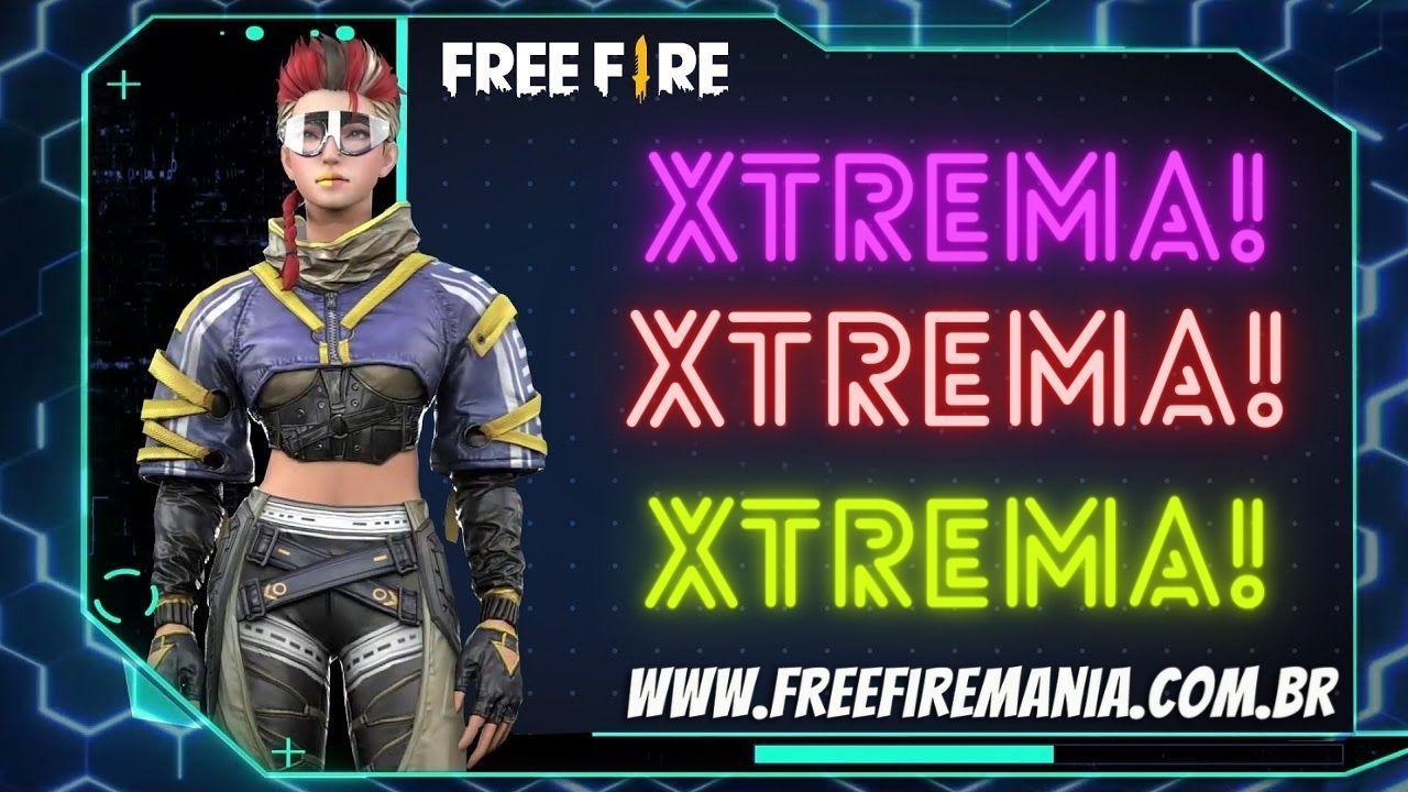 El evento Free Fire: Reload trae al nuevo personaje Xtrema por 1 diamante: ¿vale la pena?