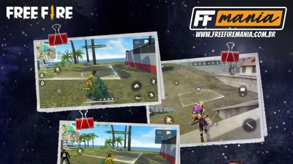Free Fire (FF): jogadores poderão reviver aliados nas partidas ranqueadas no modo Battle Royale
