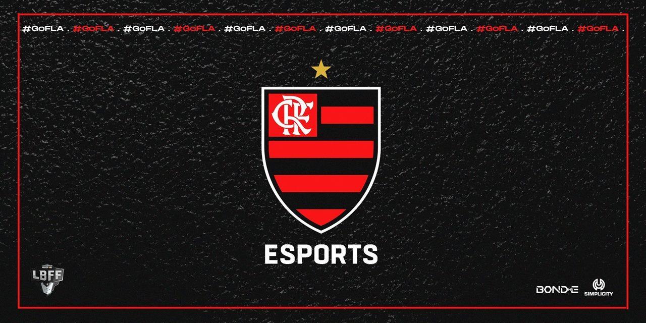 Free Fire: Flamengo é rebaixado para a Série C na LBFF