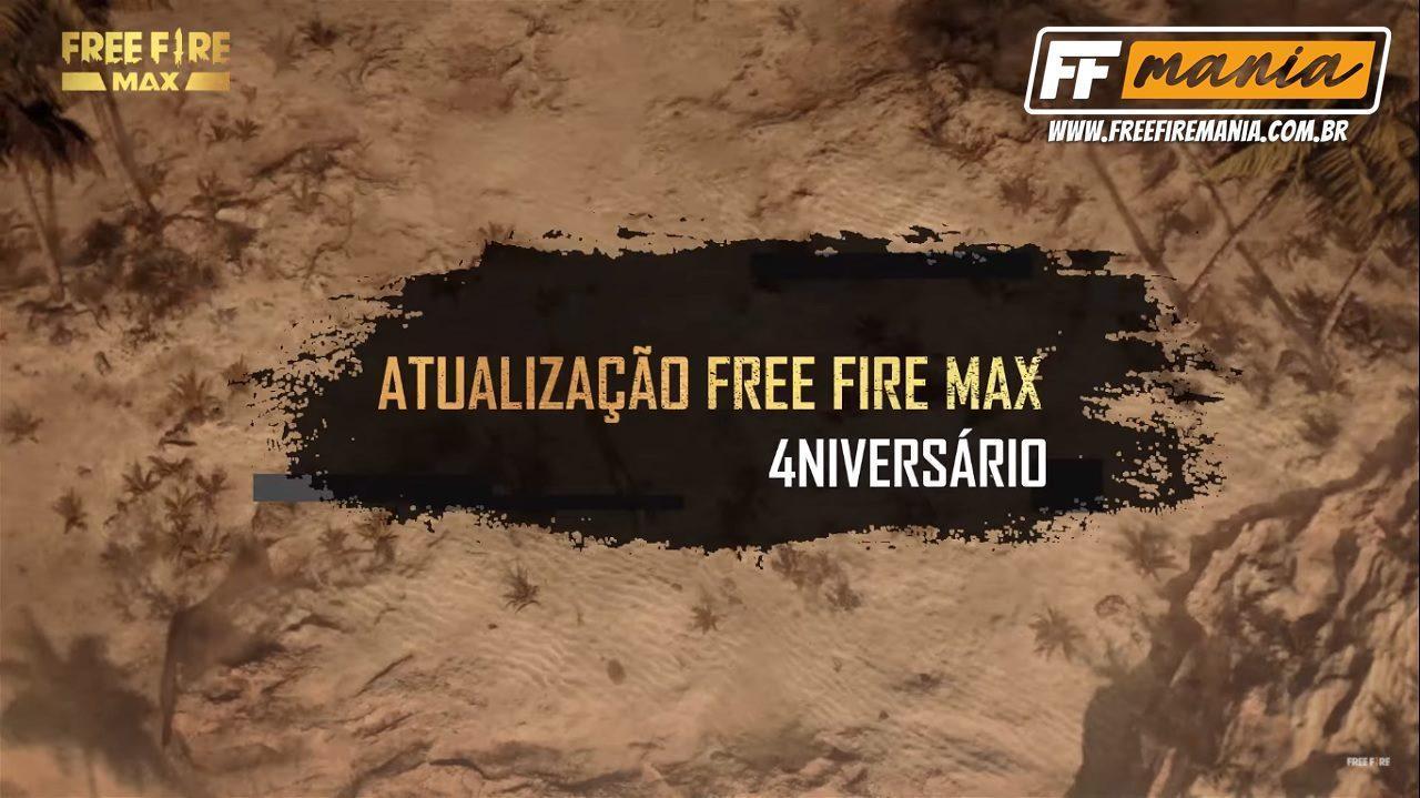 Free Fire Max 2021: lançamento no Brasil acontece em 23 de Agosto, veja como baixar e jogar