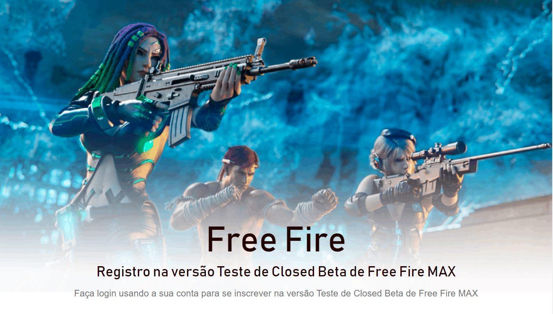 Free Fire Max: como se cadastrar, baixar o APK e jogar a nova versão 2021 no Brasil
