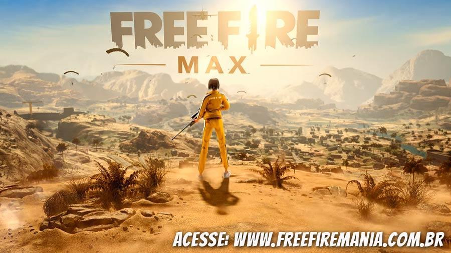 Quais celulares rodam o Free Fire MAX? Confira os requisitos mínimos