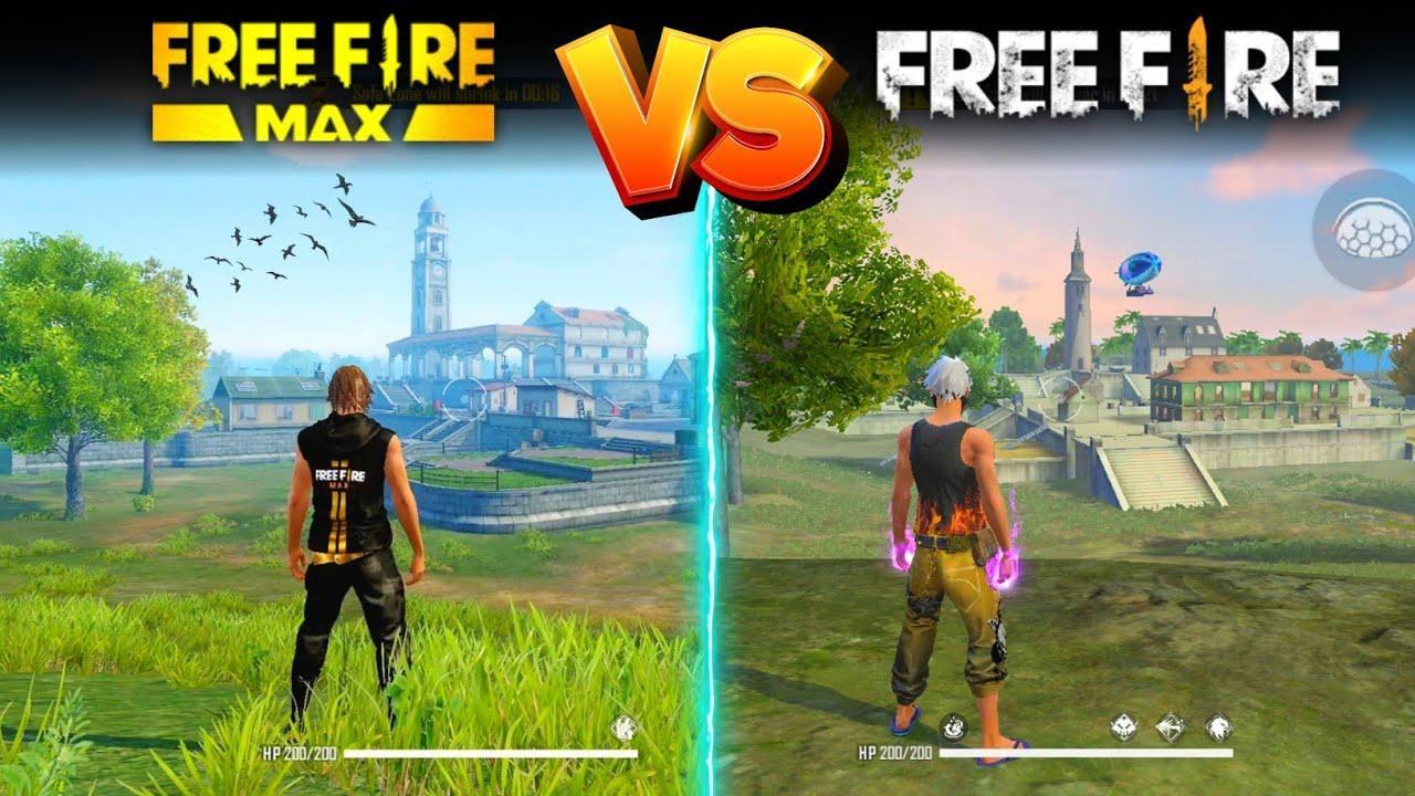 Free Fire Max: top 15 diferenças do jogo em relação ao Free Fire; veja as comparações
