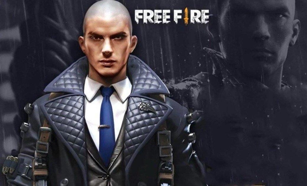Free Fire: nova habilidade Morte Silenciosa do personagem Rafael torna os Snipers ainda mais mortal