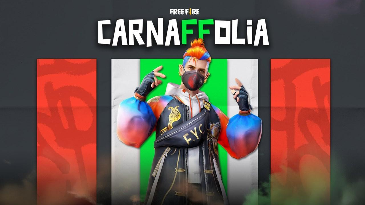 Free Fire: Toma lá, dá cá é o novo evento do Battle Royale, veja como funciona