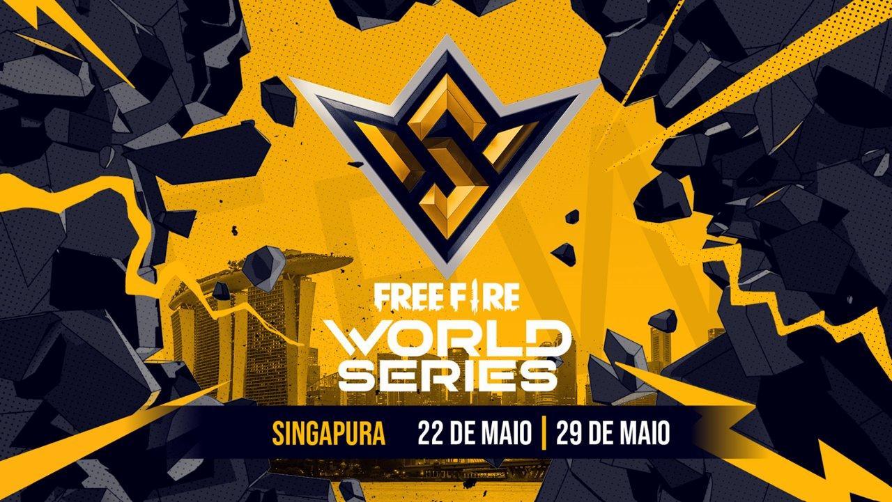 Free Fire World Series 2021: tim yang memenuhi syarat, penghargaan, dan detail lebih lanjut dari Piala Dunia