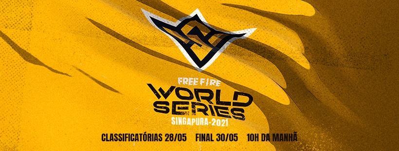Free Fire World Series 2021: Garena mengubah tanggal play-in (28) dan final (30) kejuaraan dunia