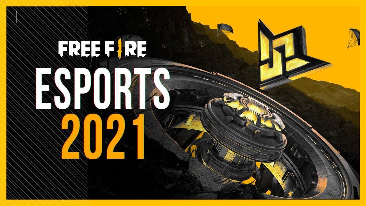 Free Fire World Series 2021: Garena revela o roteiro do mundial, confira os detalhes