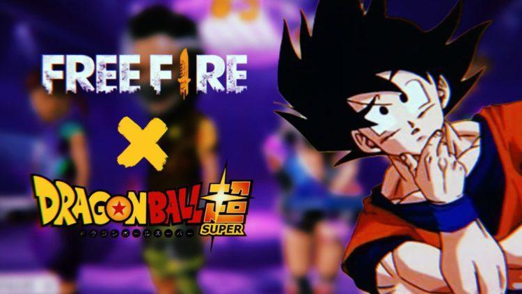 Free Fire x Dragon Ball: os rumores sobre a nova parceria de colaboração são verdadeiros?