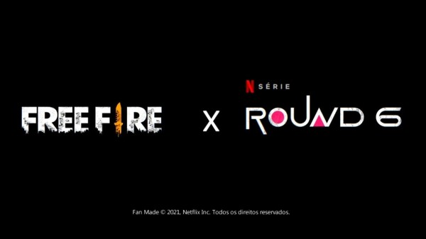Free Fire x Squid Game: Garena releases footage from the partnership with the Netflix series