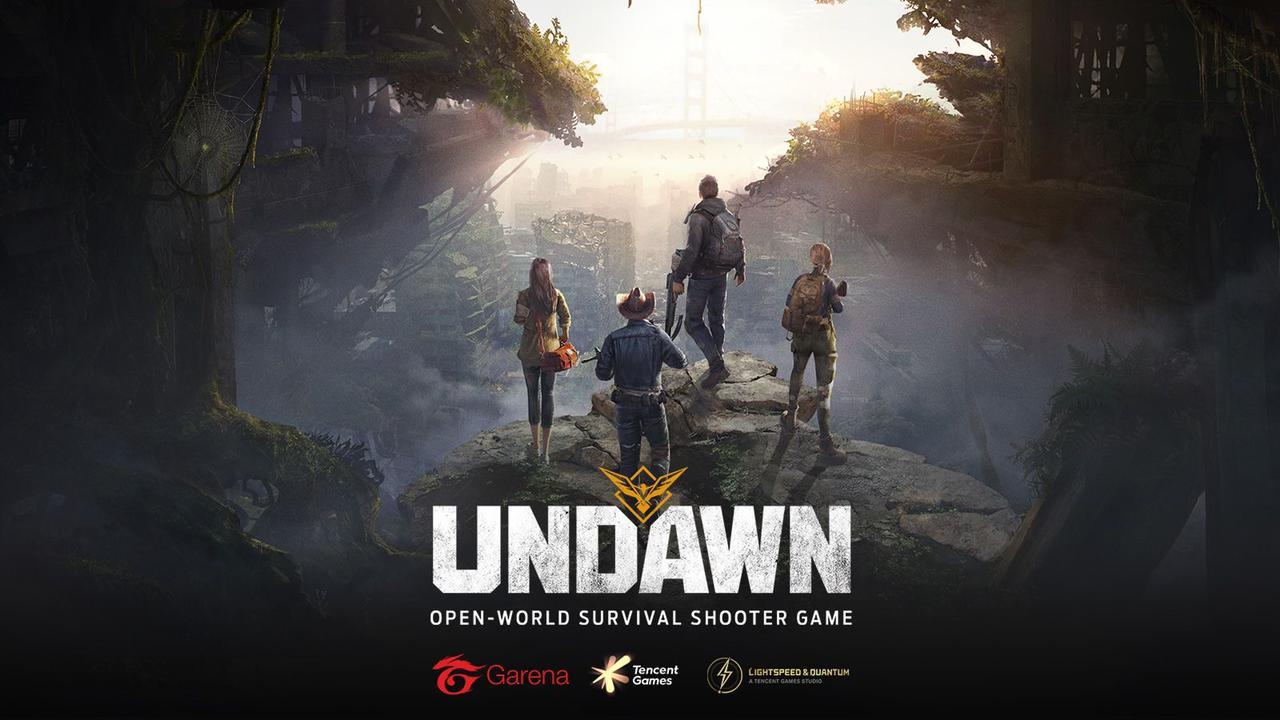 Garena, desenvolvedora do Free Fire, anuncia jogo de sobrevivência contra zumbis: Undawn