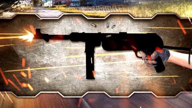 Garena divulgou a Lista das Armas mais Usadas do Garena Free Fire