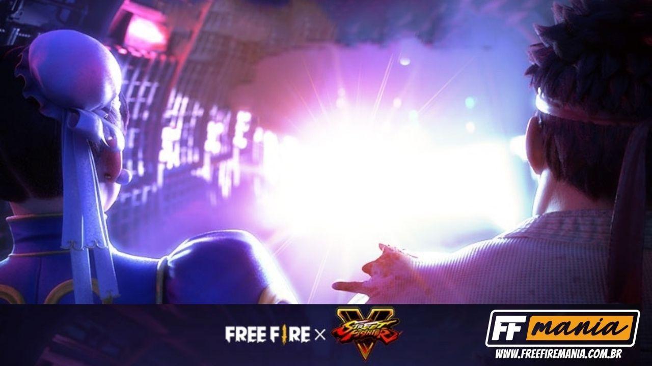 Garena Free Fire recebeu mais de 100 milhões de downloads no primeiro semestre de 2021
