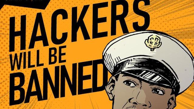 Garena garante que baniu todos os hackers!