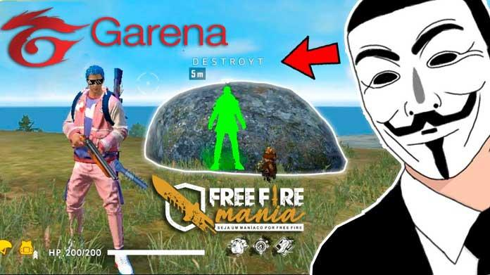 Hack no Free Fire? Veja o que a Garena está fazendo contra eles!