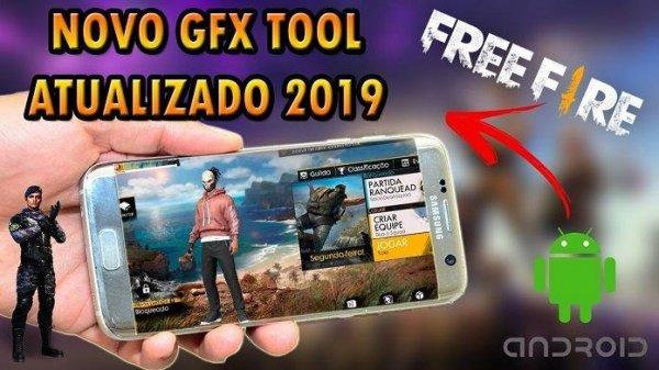 GFX Tool Free Fire: Entenda os riscos de baixar o APK para modificar o Free Fire