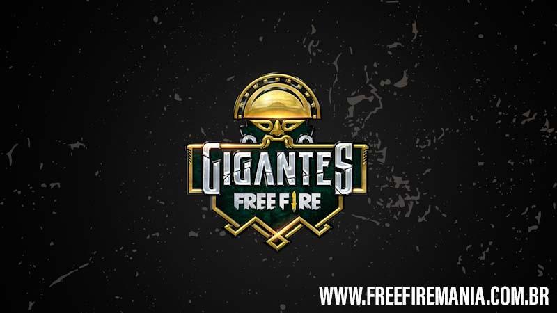 Free Fire Giants: turnamen resmi Garena dengan tim terbaik di Amerika Latin