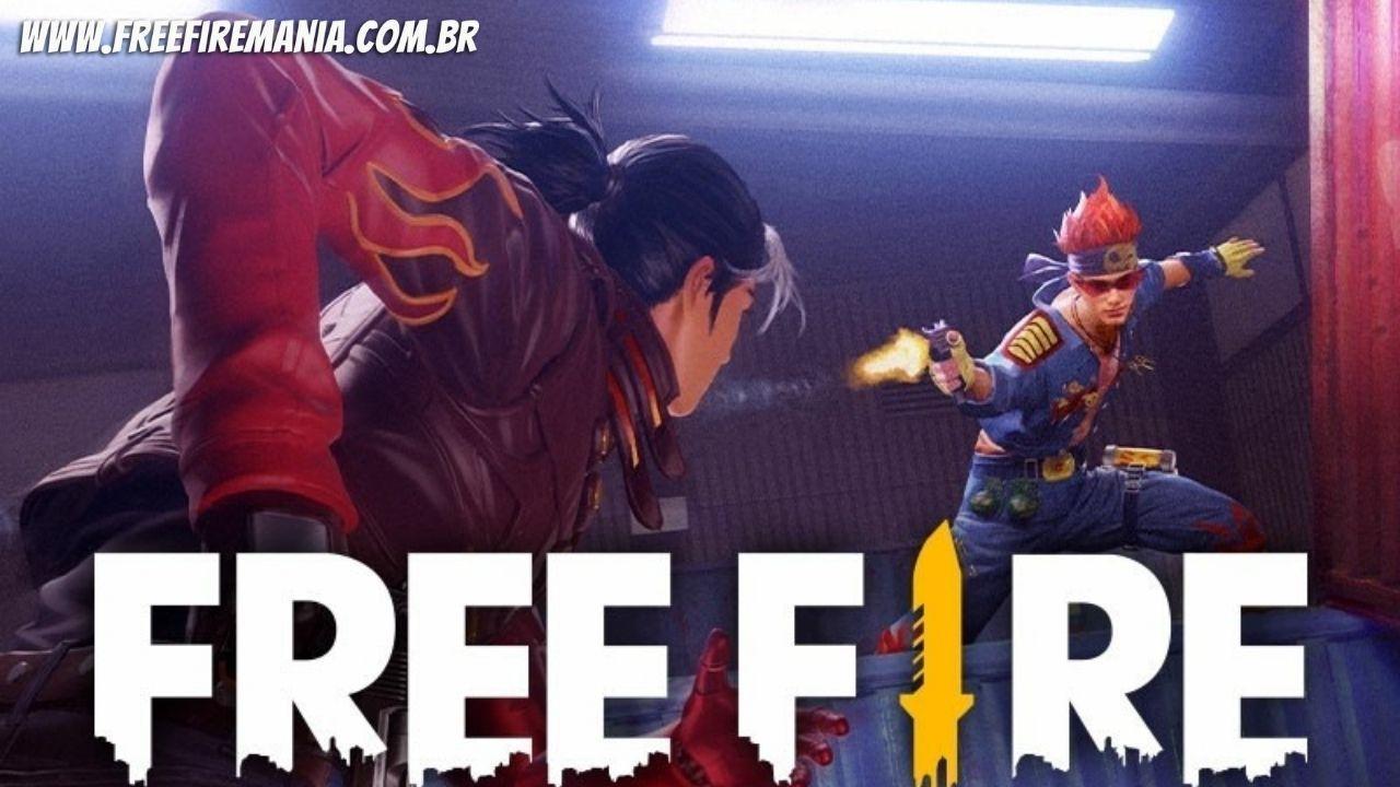 Gladiadores FF: novo modo x1 chega nesta sexta (06) por tempo limitado, veja como jogar