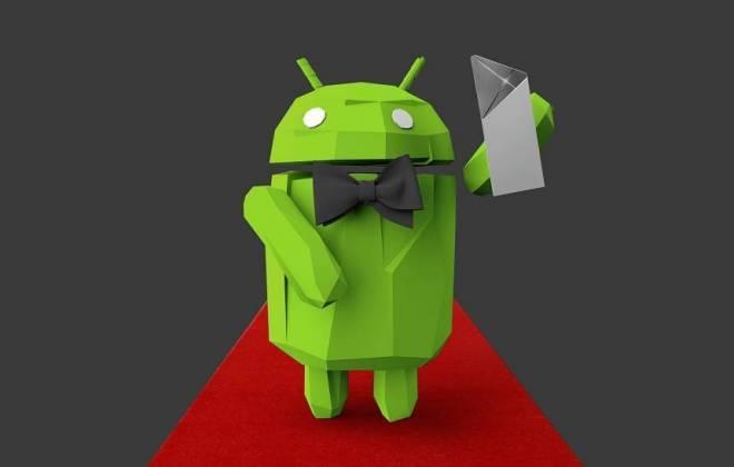 Google abre votação para definir melhores apps e jogos do ano