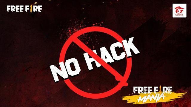 HACKS: Garena Baniu mais de 2 mil e mandou um Recado!