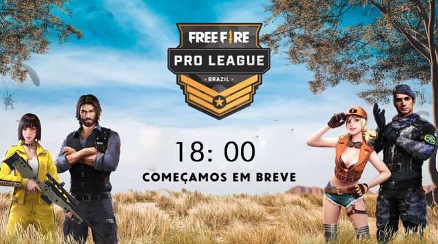 HOJE:  LOUD e Los Grandes em Ação ao Vivo da Pro League!