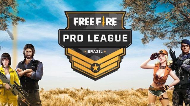 Hoje tem Pro League! último Final de Semana