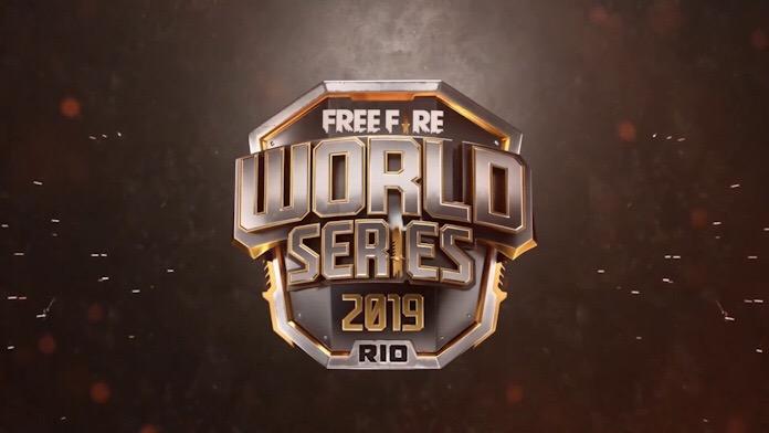 Hora do Mundial de Free Fire 2019