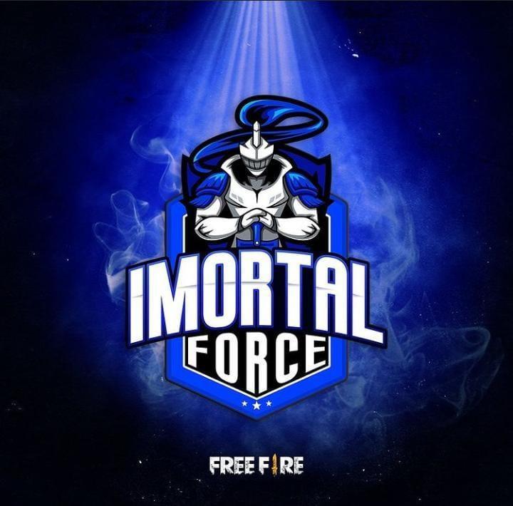 Imortal Force Free Fire: organização anuncia line-up para a LBFF Série B