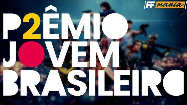 Influenciadoras e jogadores de Free Fire são indicados ao Prêmio Jovem Brasileiro 2021