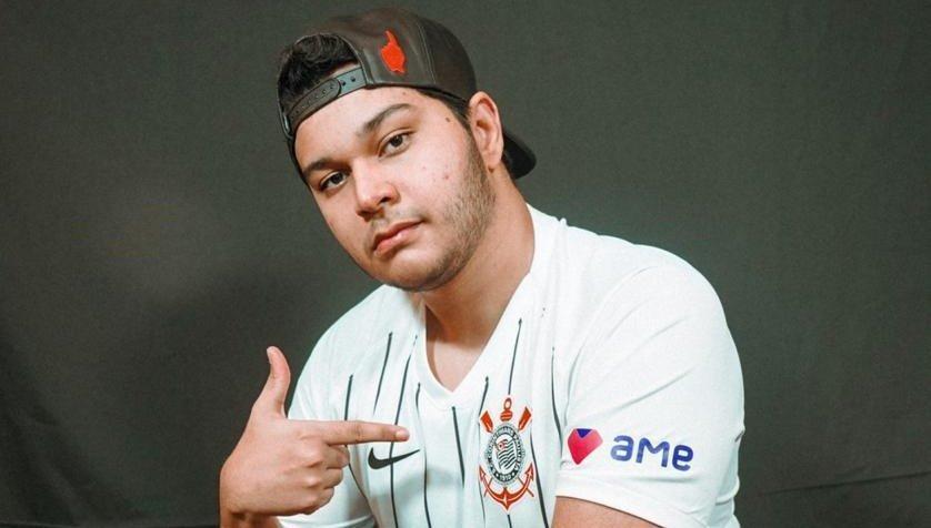 JapaBRK é eleito o melhor jogador de Free Fire de 2020 no Prêmio e-Sports Brasil