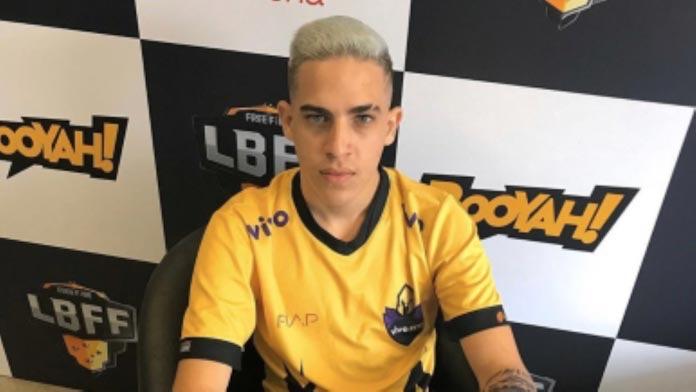 Pemain api gratis Thiago dari VK meninggal karena kecelakaan mobil