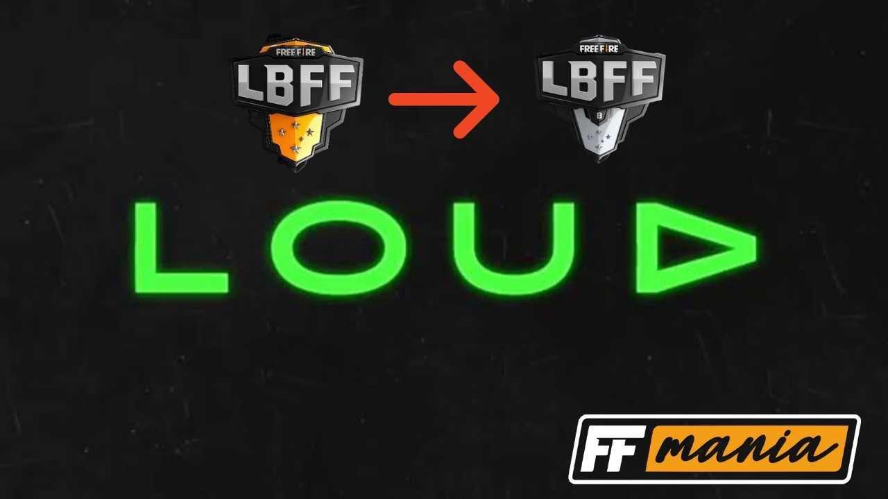 LBFF 2020: LOUD está fora das finais e briga contra o rebaixamento para Série B