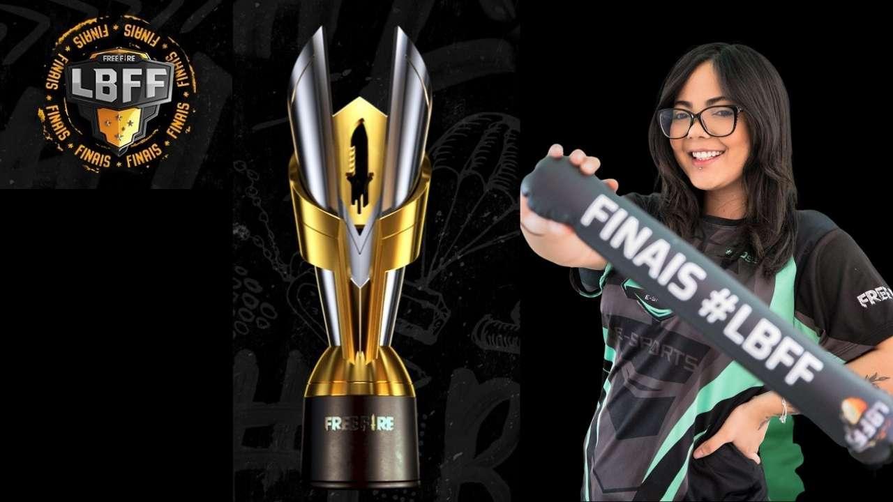 LBFF 2020: Tami saiu de Belém e tornou-se a primeira mulher campeã brasileira