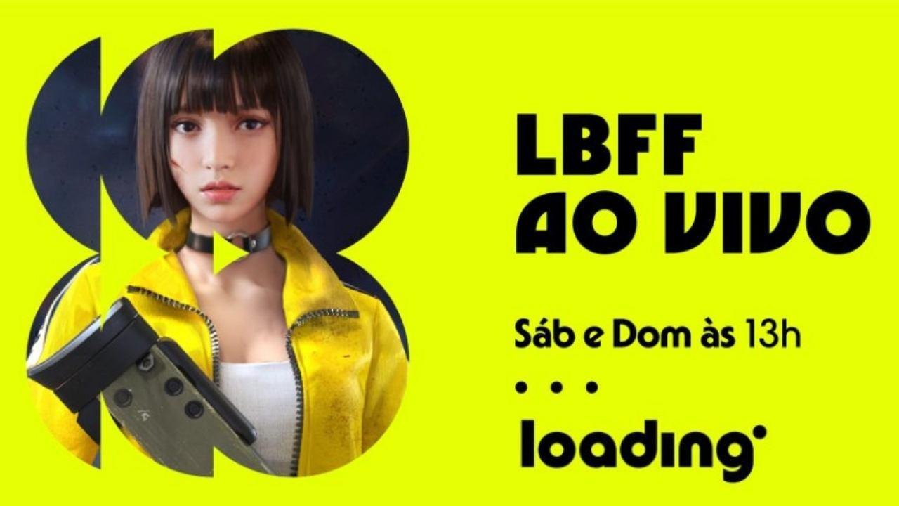 LBFF ao vivo: como assistir Free Fire sem internet na TV aberta pelo canal Loading