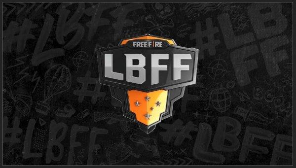 LBFF: 3ª etapa da Liga Brasileira de Free Fire estreia em agosto