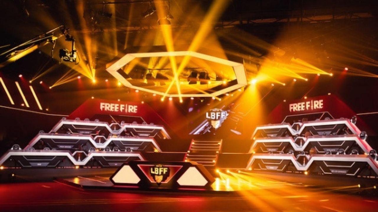 LBFF 4: 2021 começa com recorde de audiência na Liga Brasileira de Free Fire