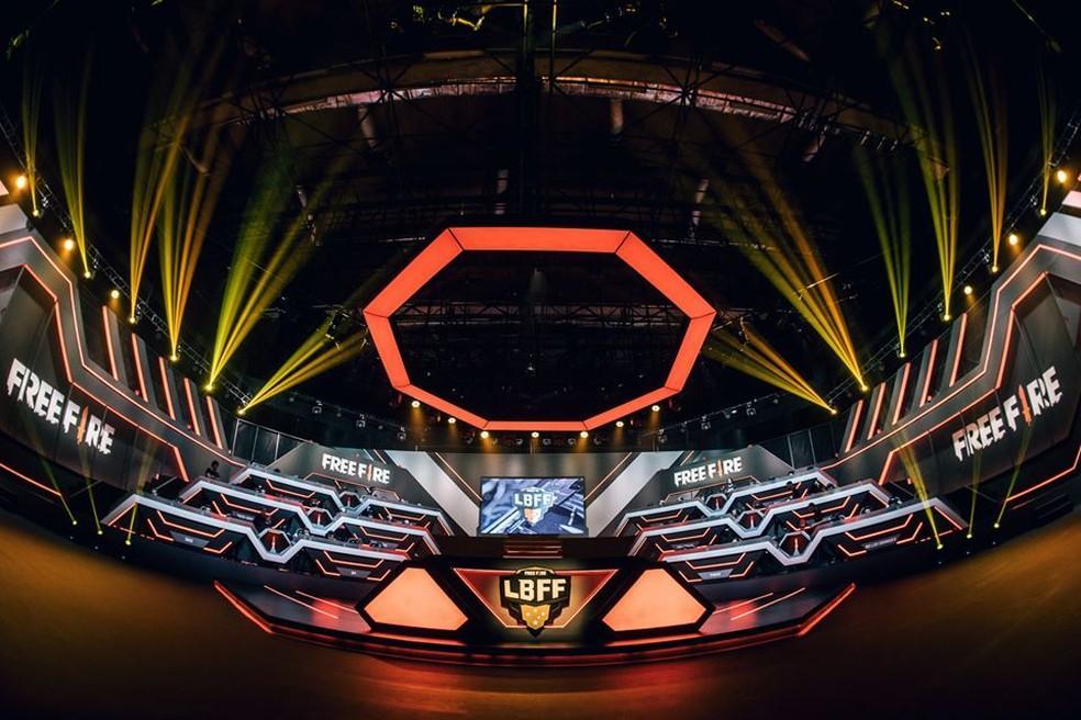 LBFF 4 Série B 2021: Finais acontecem dia 28. Los Grandes, New X e Nitroxx lideraram os grupos