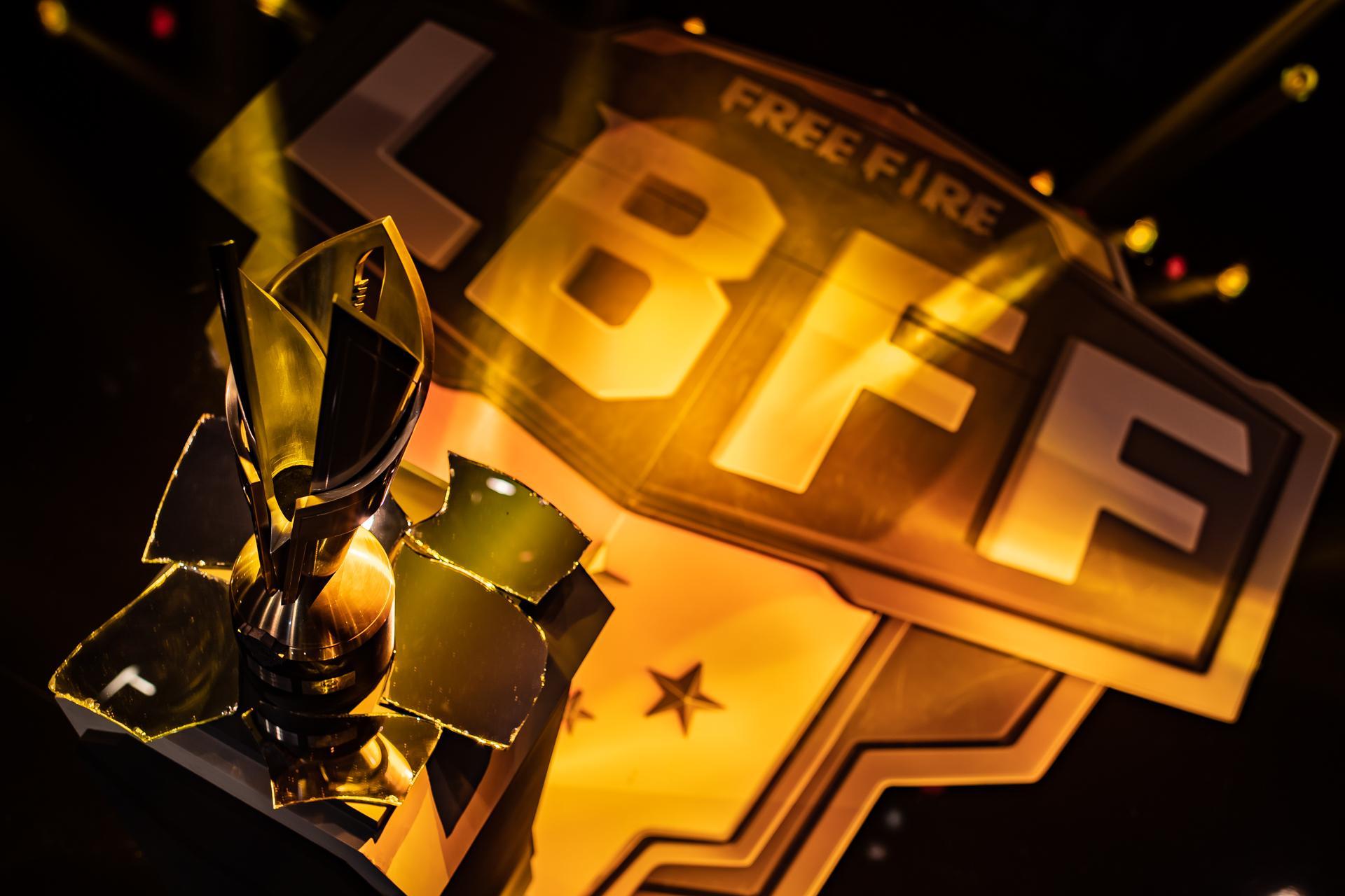 LBFF 6 2021: Tudo o que você precisa saber sobre a próxima edição da Liga Brasileira de Free Fire