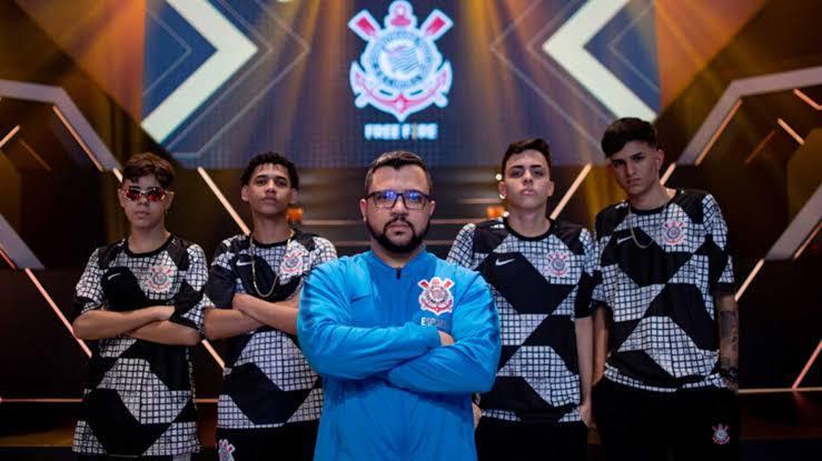 LBFF 6: Corinthians, LOUD e Vivo Keyd são os destaques da semana na Liga Brasileira de Free Fire